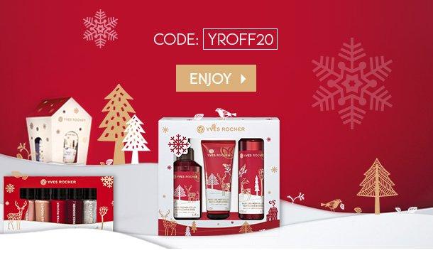 CODE: YROFF20