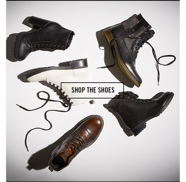 Shop the shoes