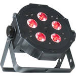Mega TriPar Profile Plus RGB+UV LED PAR