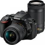 D5600 DSLR Camera Kit