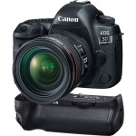 EOS 5D Mark IV DSLR Camera