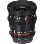 T Cine DS Lenses