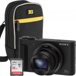 Cyber-shot DSC-HX80 Digital Camera