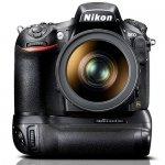 D810 DSLR Camera