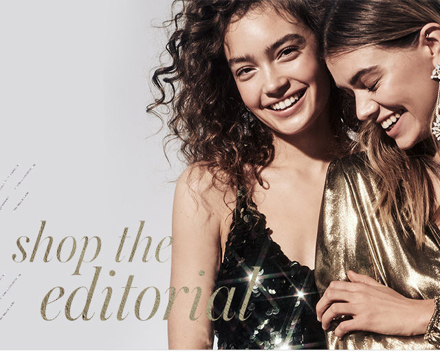 Shop the Star Light Star Bright Lookbook