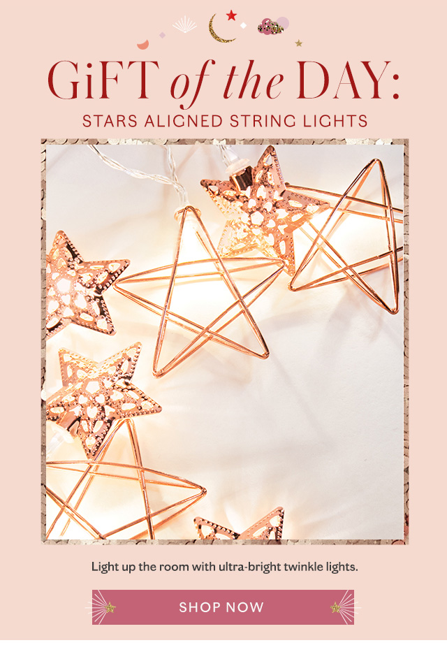 Shop String Lights