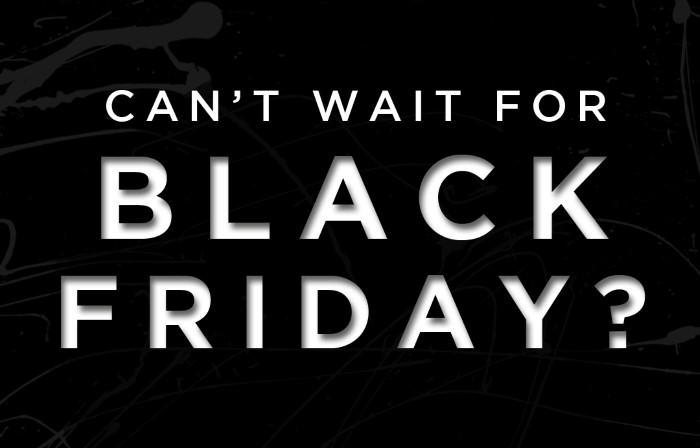 52d42bc1412d9 House Of Watches: Can't Wait For Black Friday? | Milled