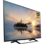 X720E Series HDR UHD Smart LED TVs