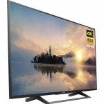 X720E Series HDR UHD Smart LED TVs