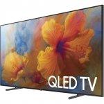 Q9F Series HDR UHD Smart QLED TVs