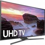 MU6300 Series HDR UHD Smart LED TVs