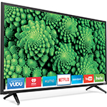 D-Series Full HD Smart LED TVs