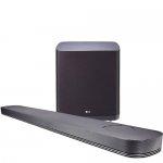 SJ9 Dolby Atmos Soundbar System