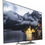 XBR-X900E Series HDR UHD Smart LED TVs