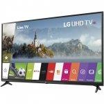 UJ6300 Series HDR UHD Smart IPS LED TVs