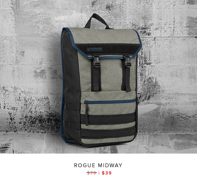 Rogue Midway $74
