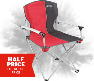 Quest Supalite 2 Chair