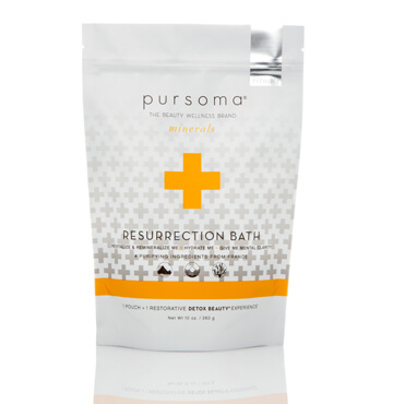 Resurrection Bath, Pursoma $36