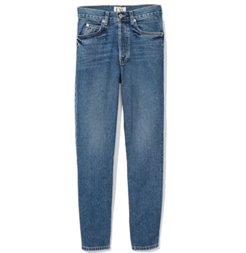 Eve Denim Silver Bullet $295