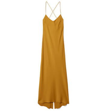 Margot Dress, Khaite, $630
