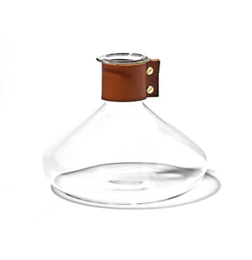 Wrap Decanter, Simon Hasan $270