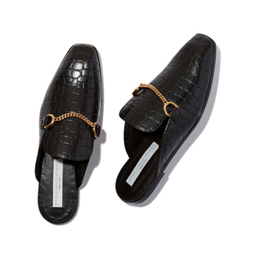Stella McCartney Scarpa Loafer, $640