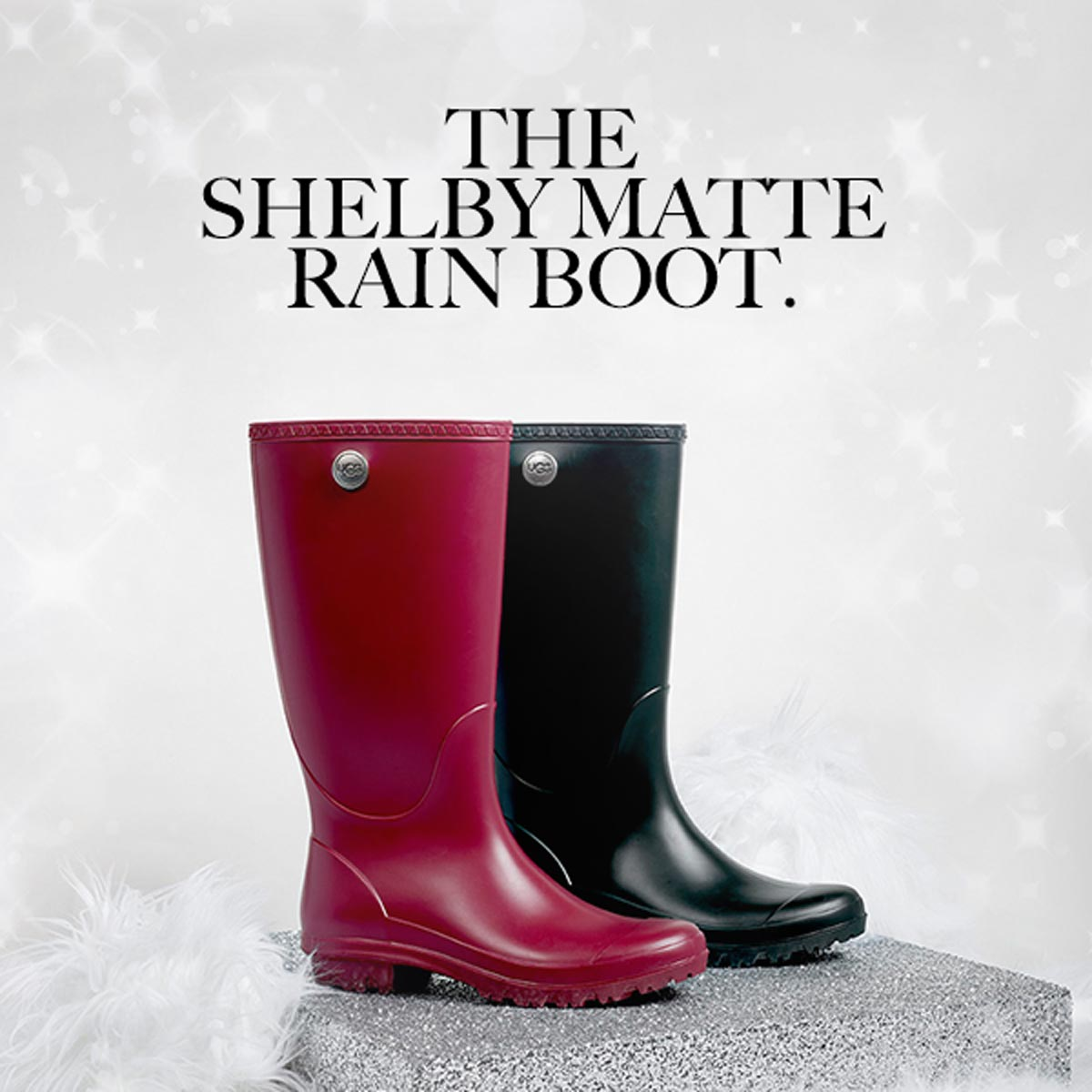 054a0789937 UGG Australia: Waterproof boots + free gift   Milled