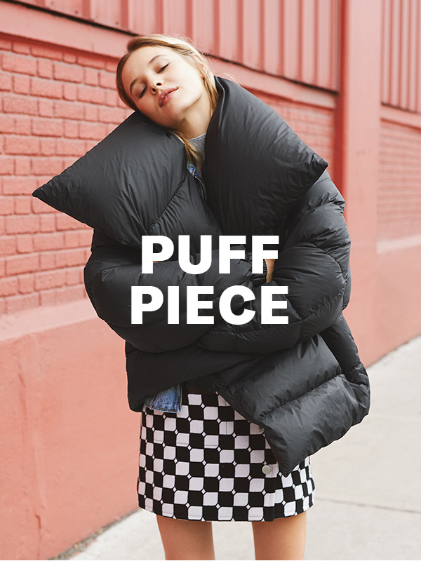 Cool, practical, and of-the-momentthere's a reason these coats are at the top of our want list right now.