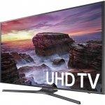 MU6290 Series HDR UHD Smart LED TVs