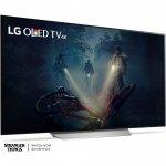C7P Series UHD Smart OLED TVs
