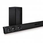LAS475B Soundbar System