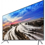 MU8000 Series HDR UHD Smart LED TVs