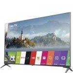 UJ7700 Series HDR UHD Smart IPS LED TVs