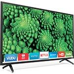 D-Series Full HD Smart LED TVs