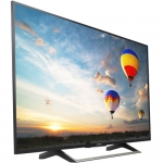 XBR-X800E Series HDR UHD Smart LED TVs