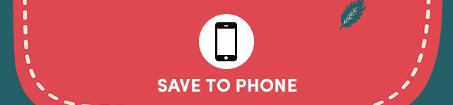 Save To Phone