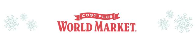 Cost Plus World Market