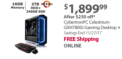 CyberTron PC