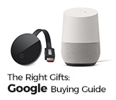 Google Buying Guide
