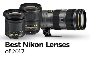 Best Nikon Lenses of 2017