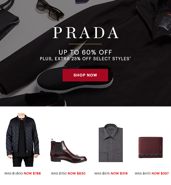 09a39e8000 Bluefly.com  Going Fast  TOD S Up To 50% Off + PRADA Up To 60% Off ...