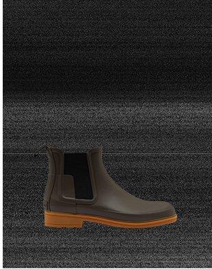 Men's Original Refined Chelsea Boots