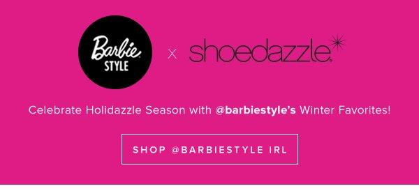 SHOP BARBIESTYLE