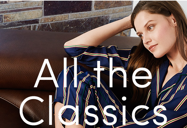 ALL THE CLASSICS
