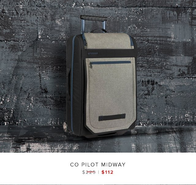 Co-pilot midway was $225 | now $112