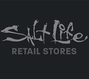 Salt Life Retail Store Near You