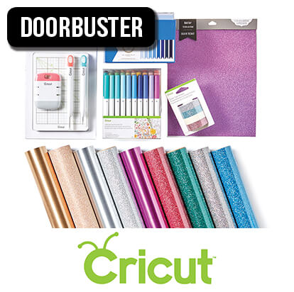 Cricut Accessories.