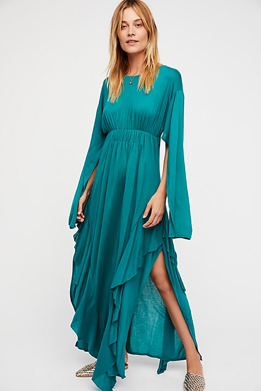 Fantasy Maxi Dress