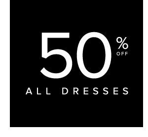 SHOP ALL DRESSES