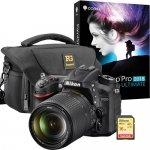 D7200 DSLR Camera